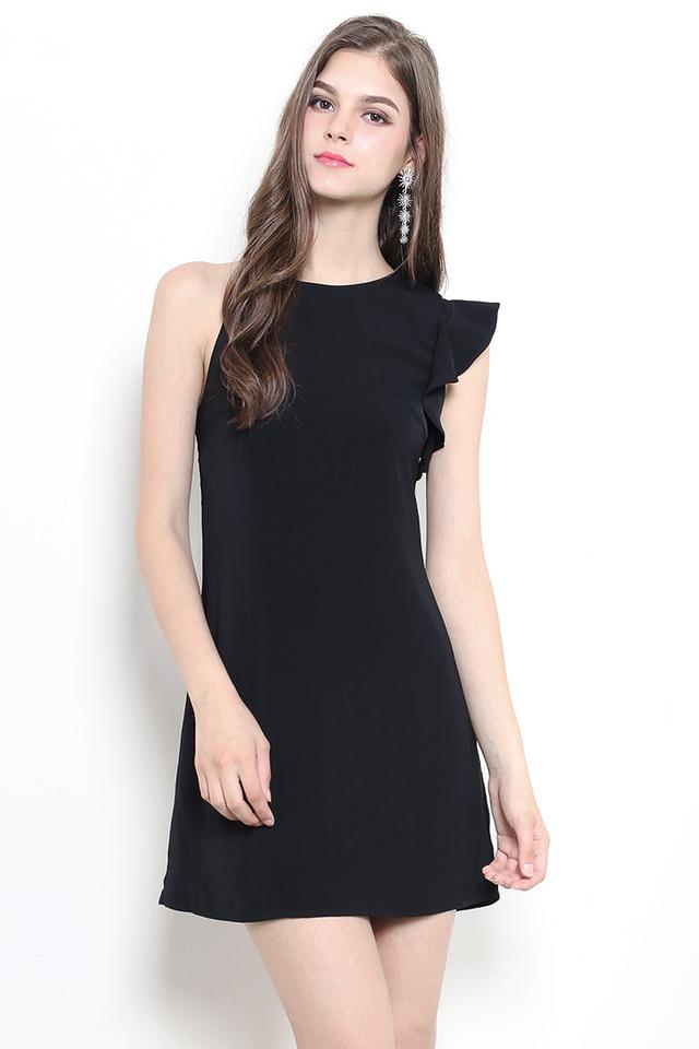 Jarah Dress Black