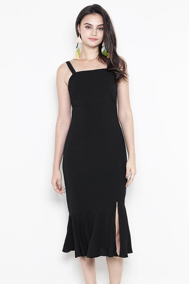 Kimmy Dress Black