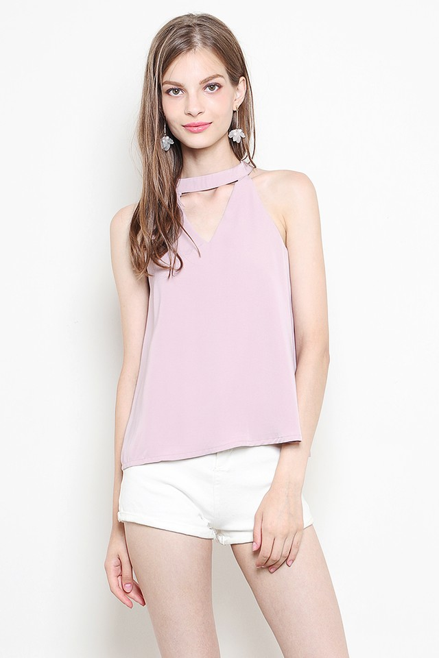 Tyla Top Pink