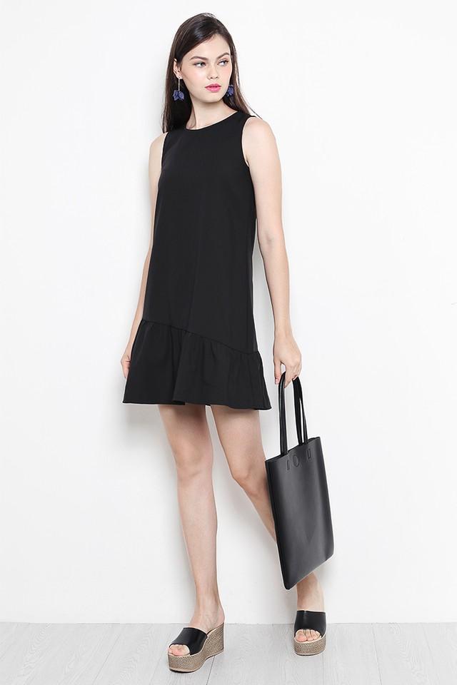 Lauryn Dress Black