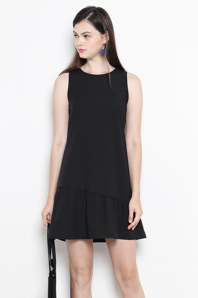 Lauryn Dress Black