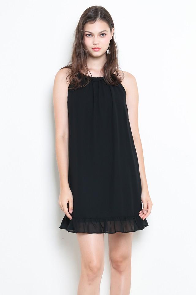 Anwen Dress Black
