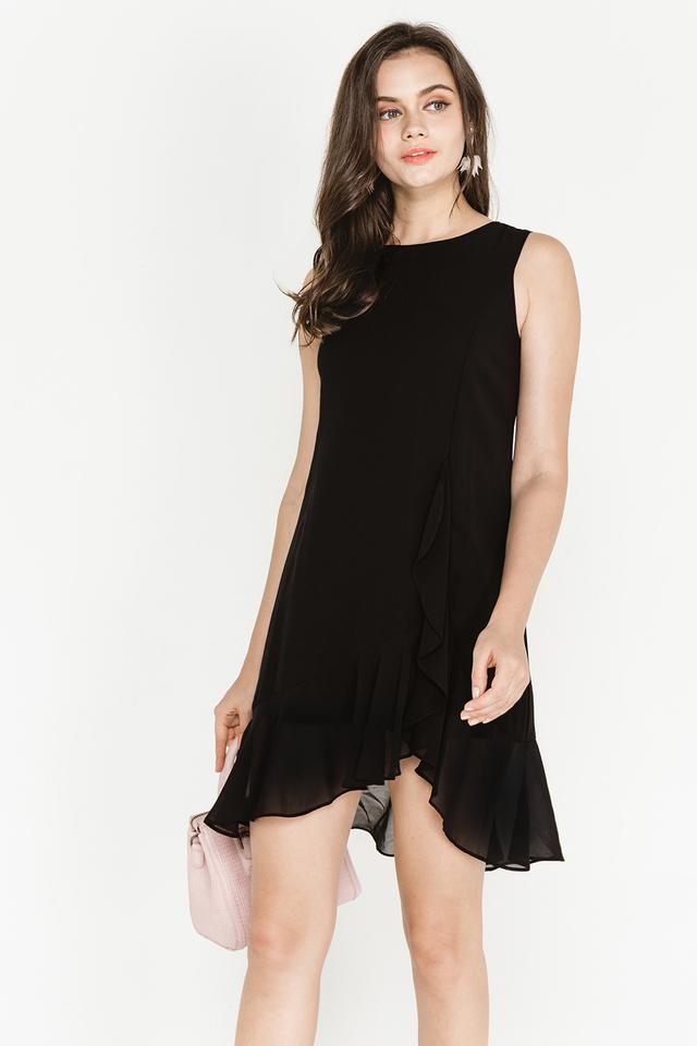 Danni Dress Black