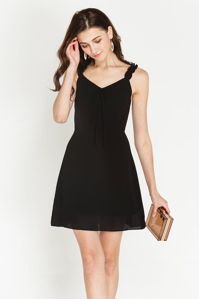 Arin Dress Black