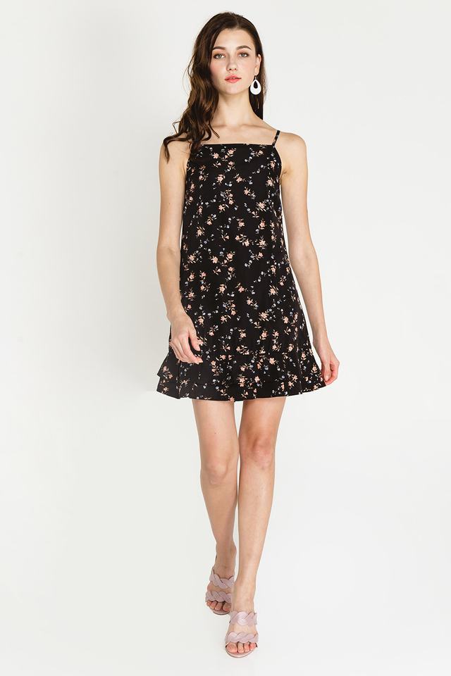 Margery Dress Floral
