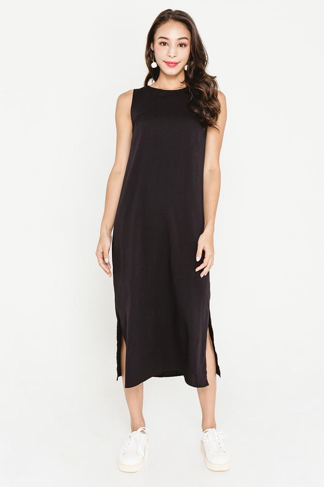 Mady Dress Black