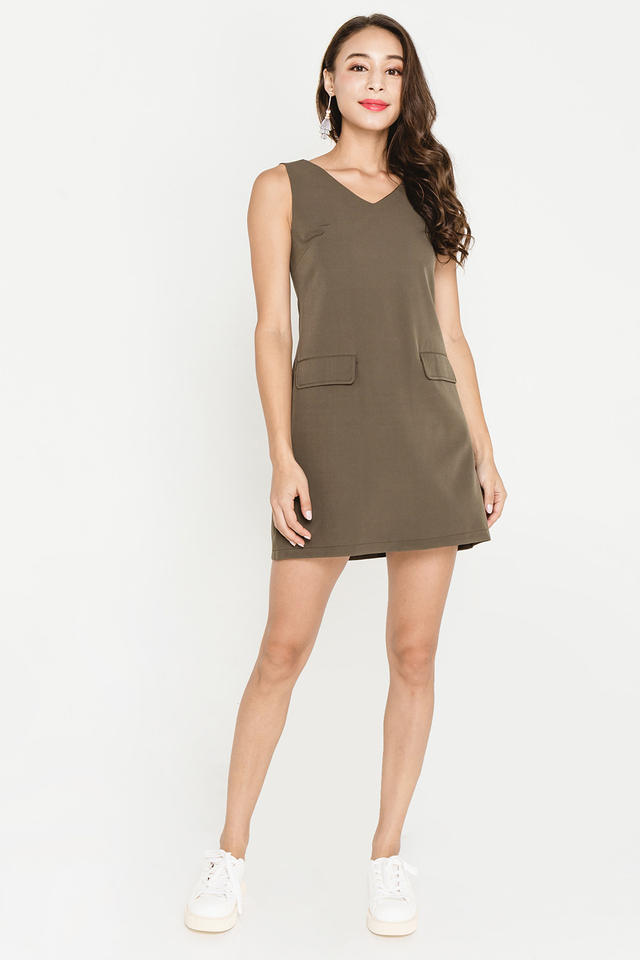 Sheridan Dress Army