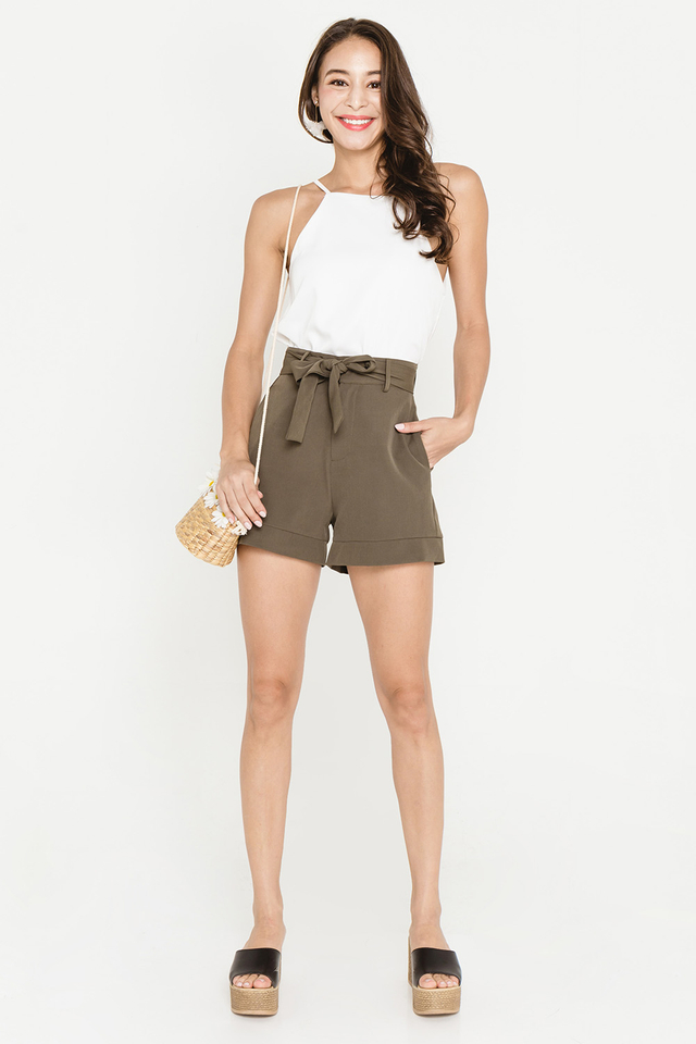 Karine Shorts Army