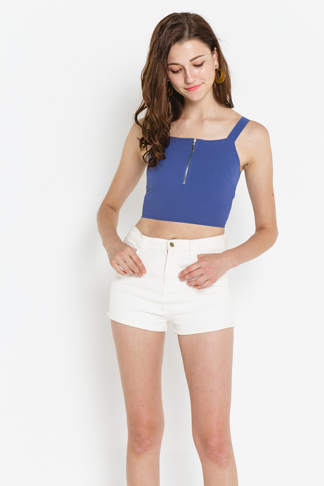 Sylvie Bralet Royal Blue