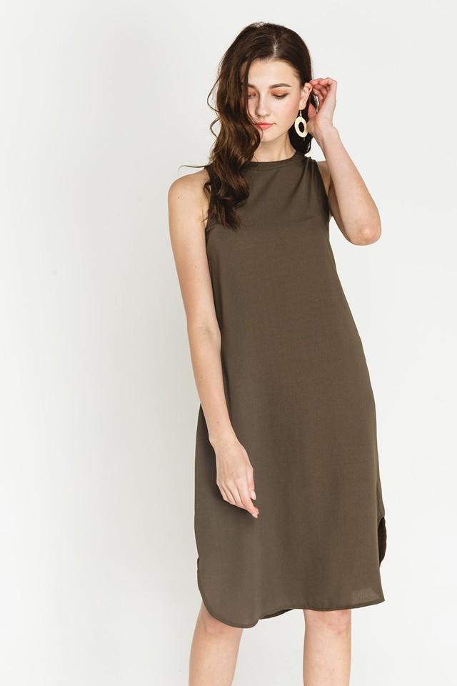Alize Dress Army