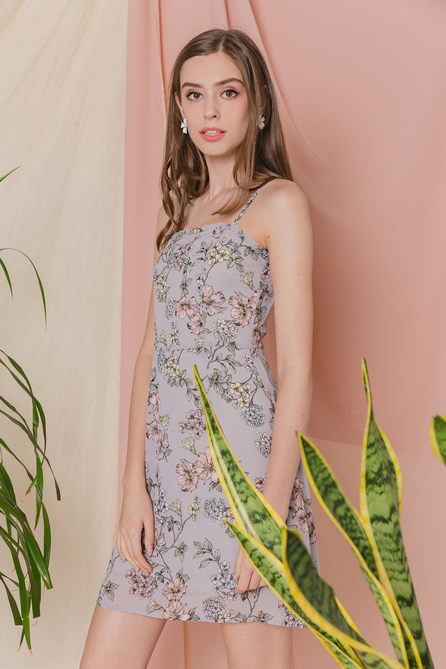 Rydel Dress Floral