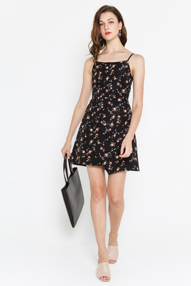 Becca Dress Floral
