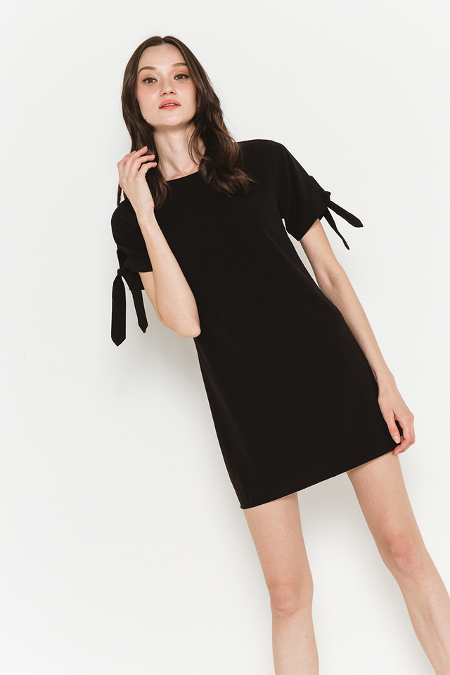 Marnie Dress Black