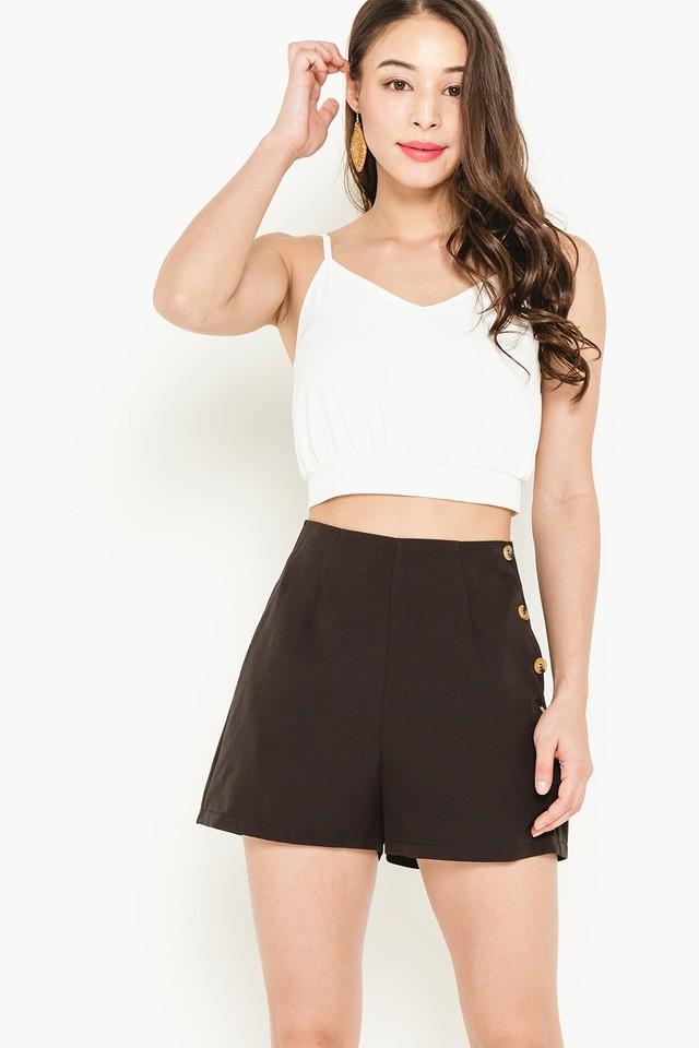 Marcee Shorts Black