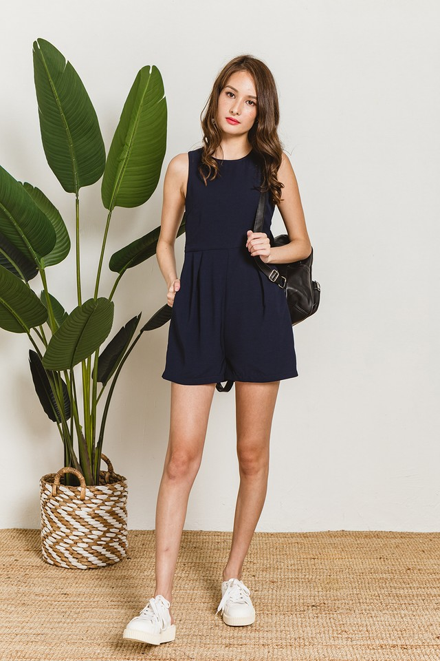 Henrietta Playsuit