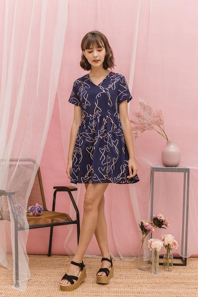 Naritah Dress