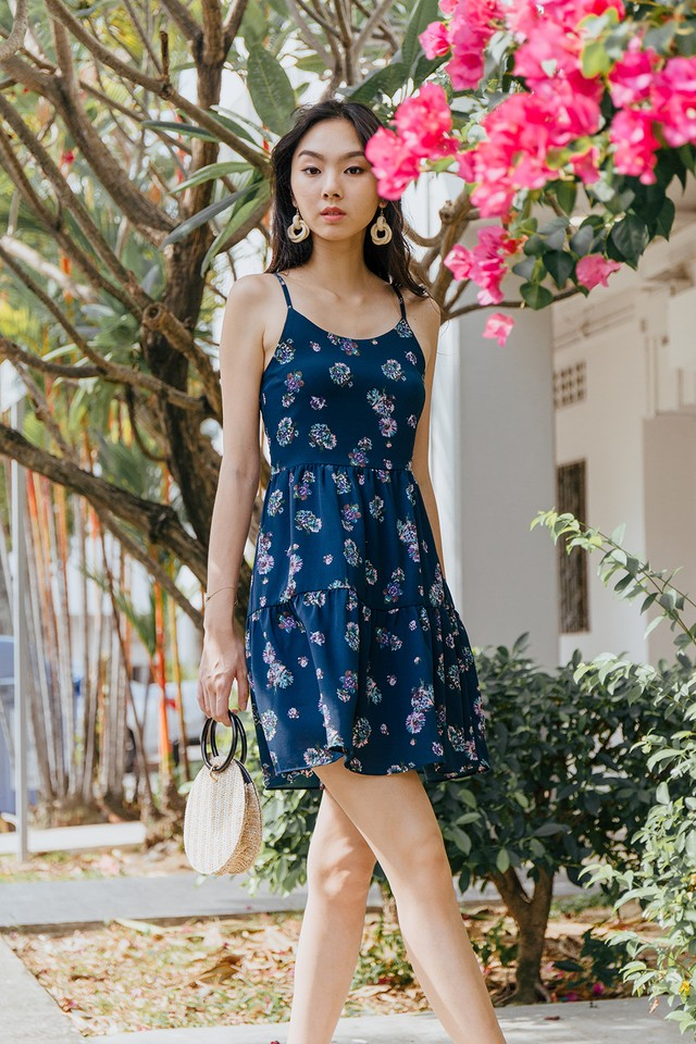 Sannie Dress