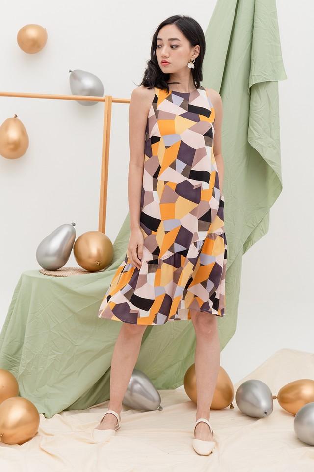 Quinne Dress