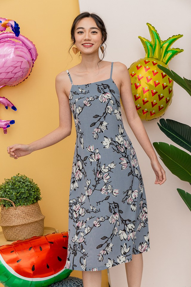 Frazer Dress Floral