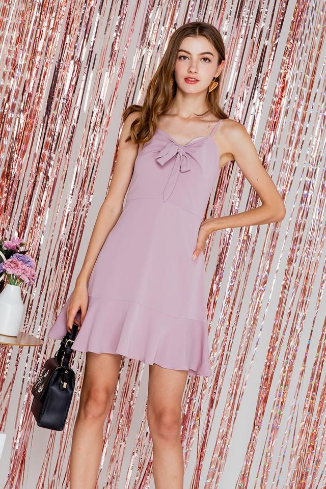 Kasper Dress Pink