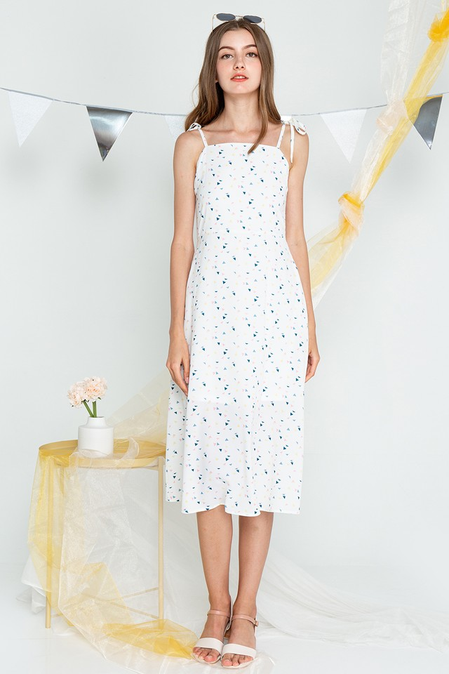 Radenna Dress Confetti
