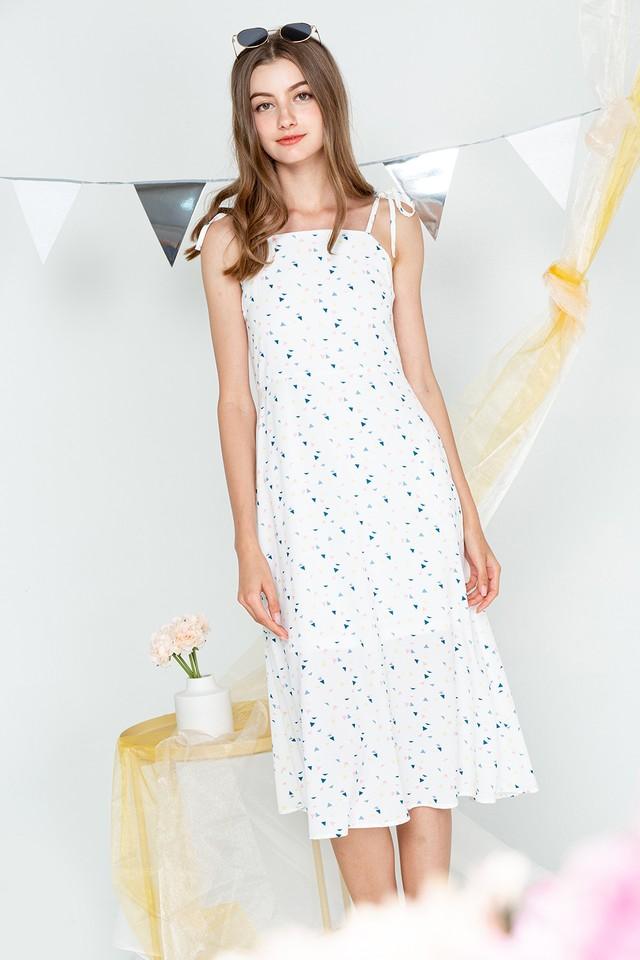 Radenna Dress Confetti