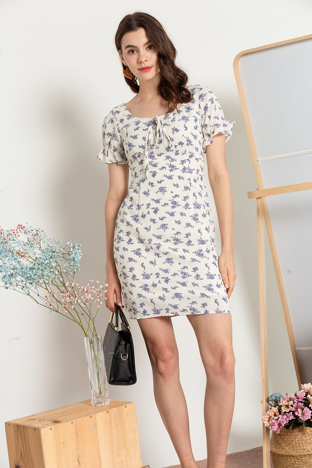 Xarissa Dress Floral