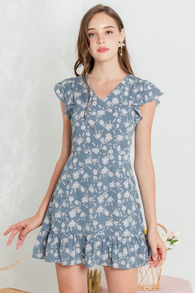 Chanelle Dress