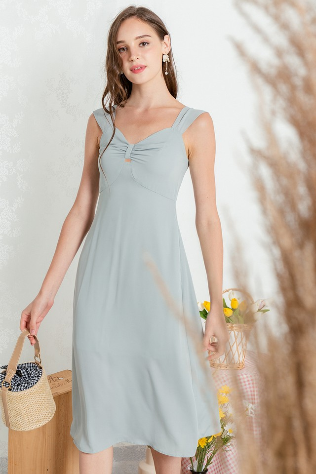 Aluna Dress Tiffany