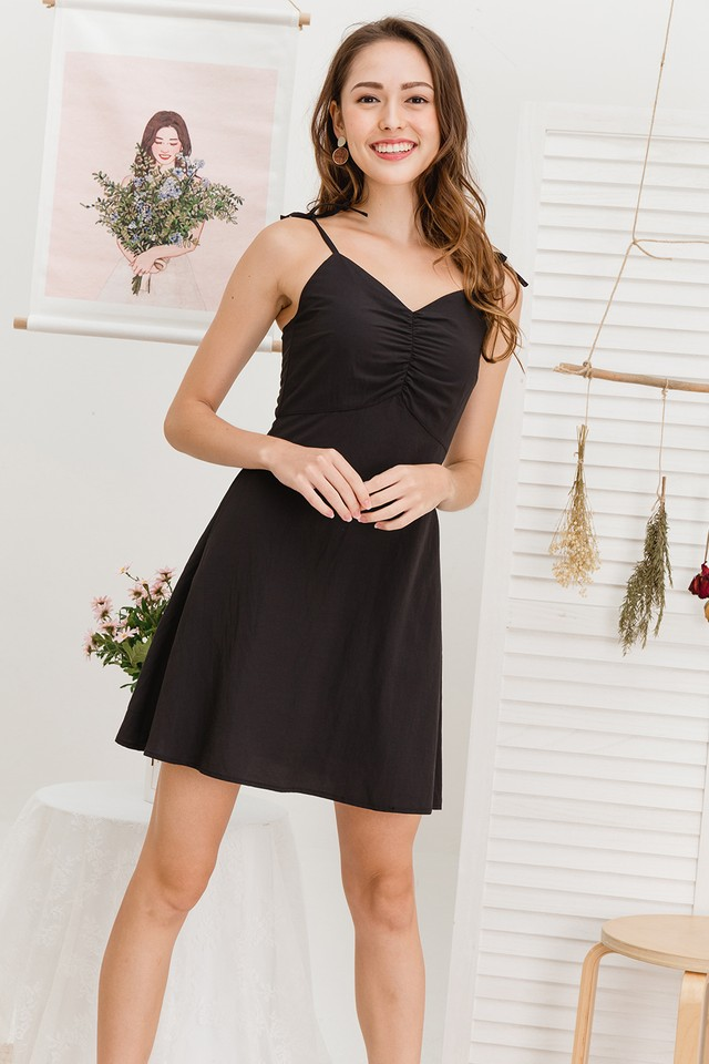 Carrie Dress Black