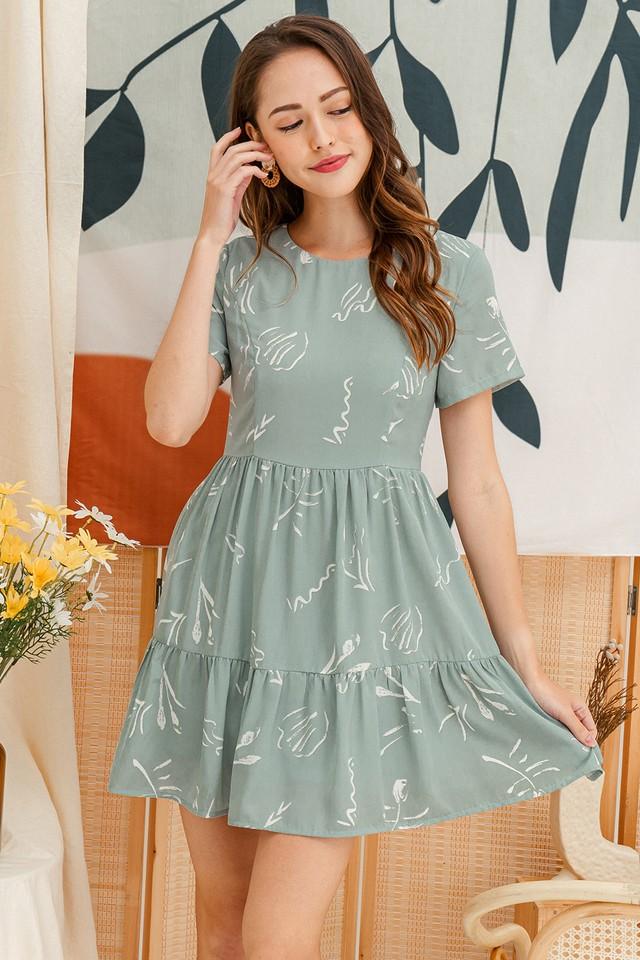 Nikita Dress