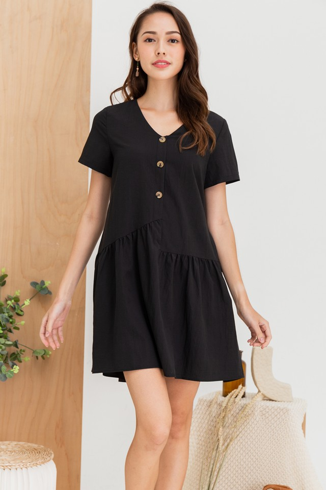 Shea Dress Black