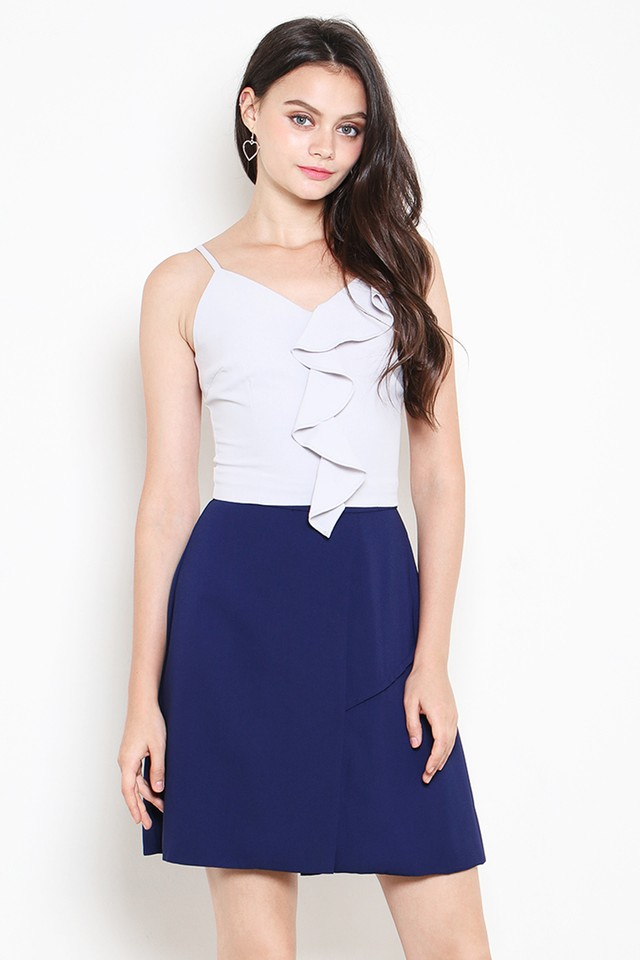 Kenna Skirt Blue