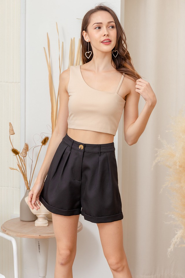Pam Shorts Black