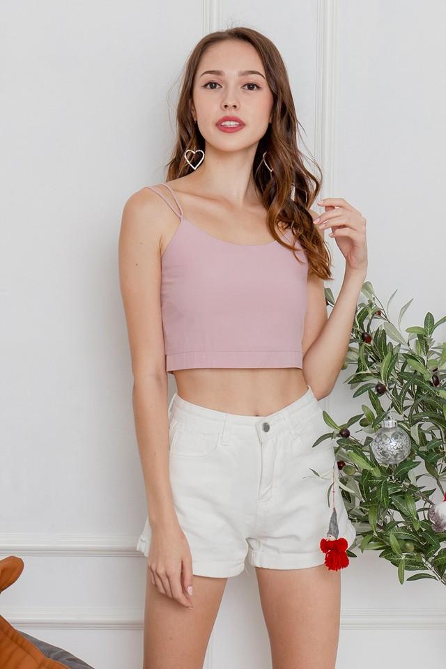 Noreen Top Pink