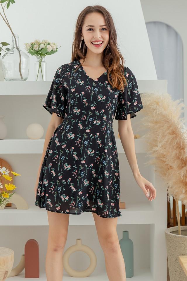 Neria Dress