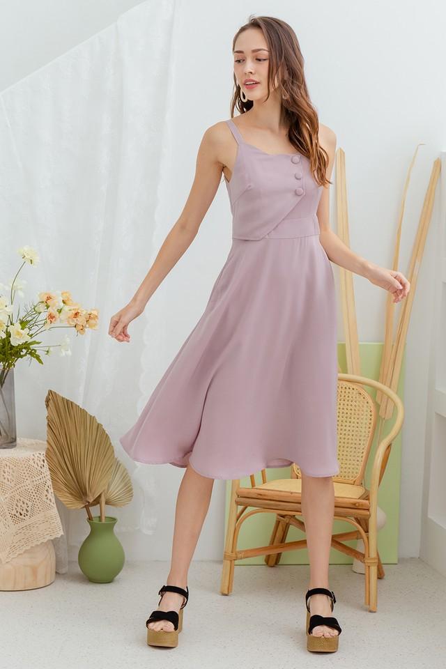 Endera Dress Pink