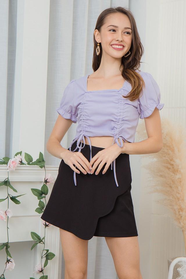 Tahlia Top Lilac