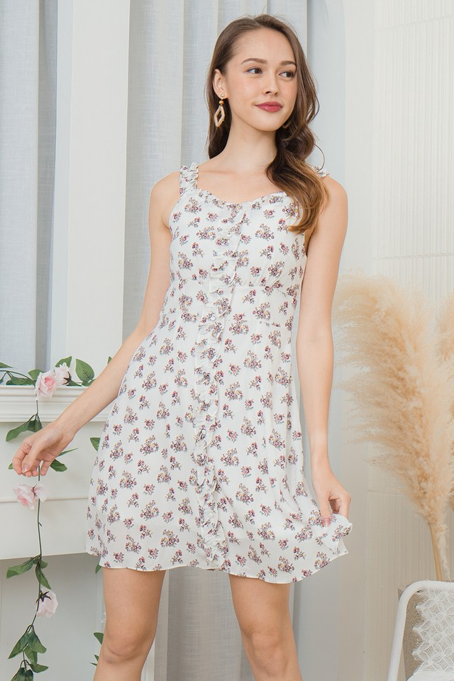 Waylona Dress Floral