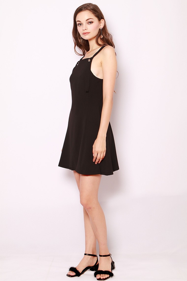 SSD Bertilea Dress Black