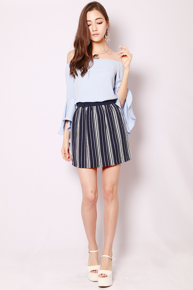 SSD Emerson Skirt Navy