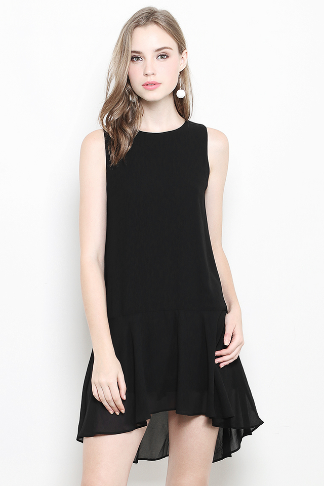 Emmie Dress Black