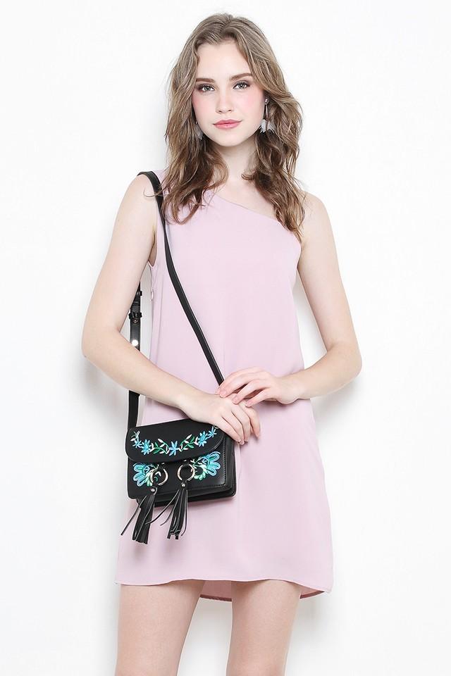 Lynsey Dress Pink