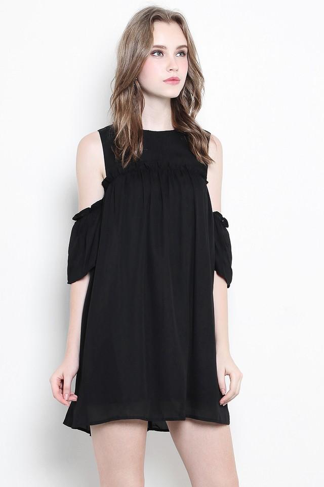 Kelis Dress Black